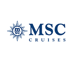 Logo MSC Cruises | Real Travel Reisbureau Menen