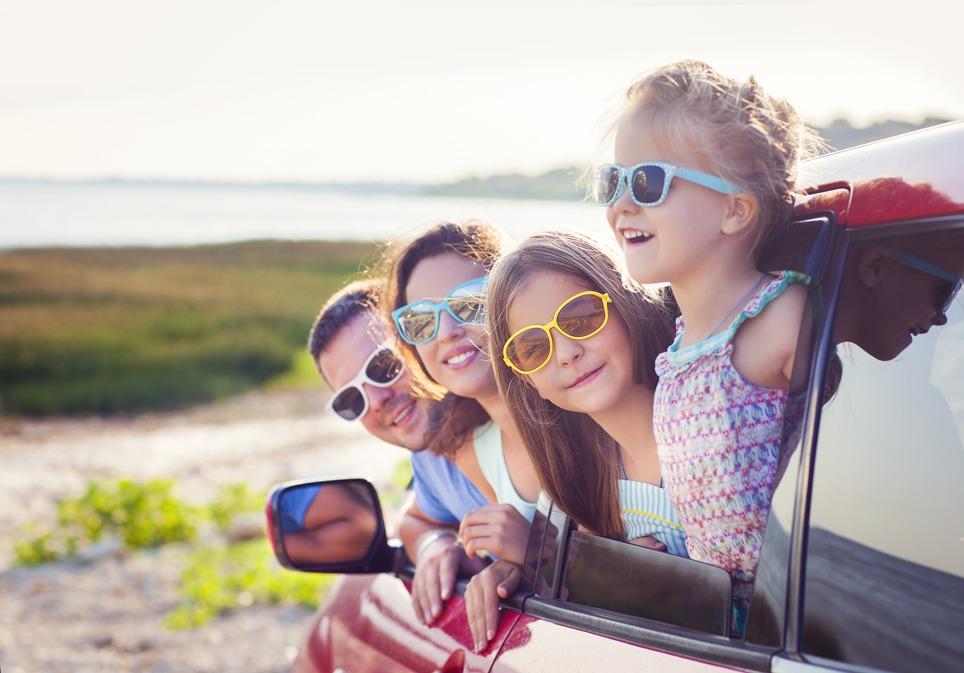 Familievakanties | Real Travel Menen