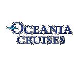Logo Oceania Cruises | Real Travel Reisbureau Menen