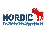 Logo Nordic | Real Travel Reisbureau Menen