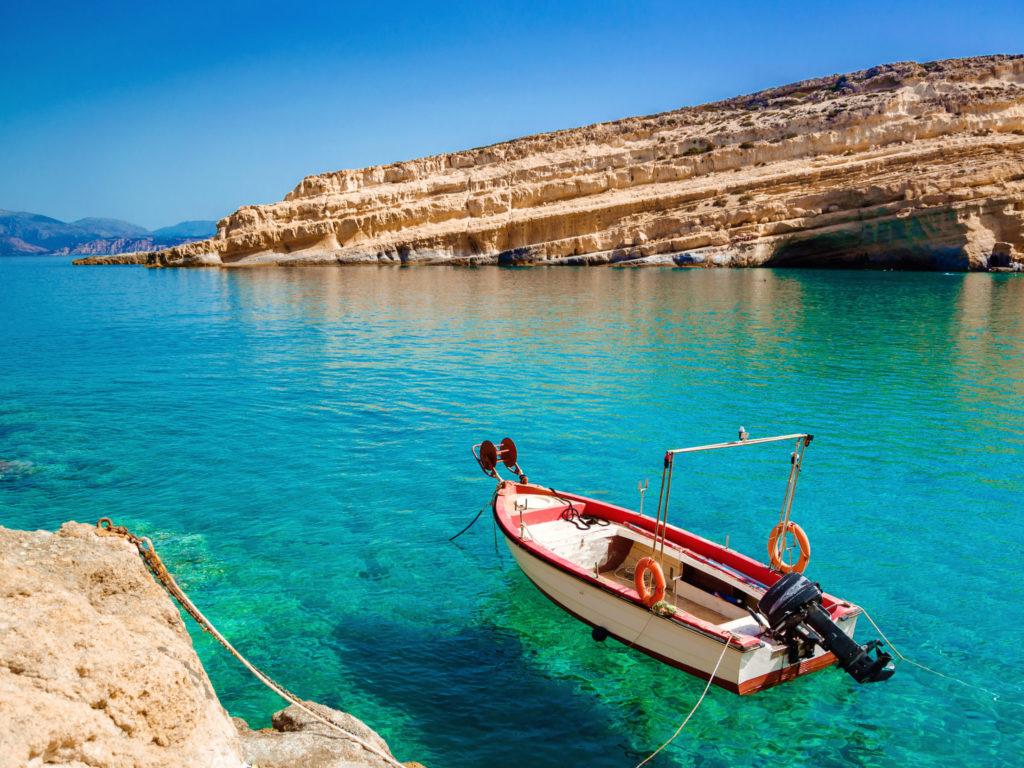 Onze Groepsreis Kreta 2020 | Real Travel Reisbureau Menen