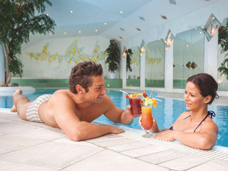 Wellness-Sporthotel Alpenhof ****, Oostenrijk | Real Travel Reisbureau Menen