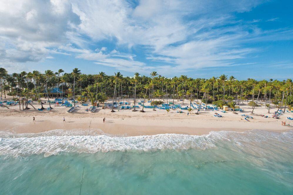 All-in Vliegvakantie Dominicaanse Republiek, Punta Cana Riu Naiboa 02 | Real Travel Reisbureau Menen