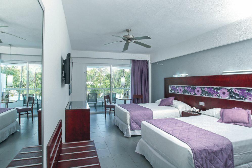 All-in Vliegvakantie Dominicaanse Republiek, Punta Cana Riu Naiboa 03 | Real Travel Reisbureau Menen
