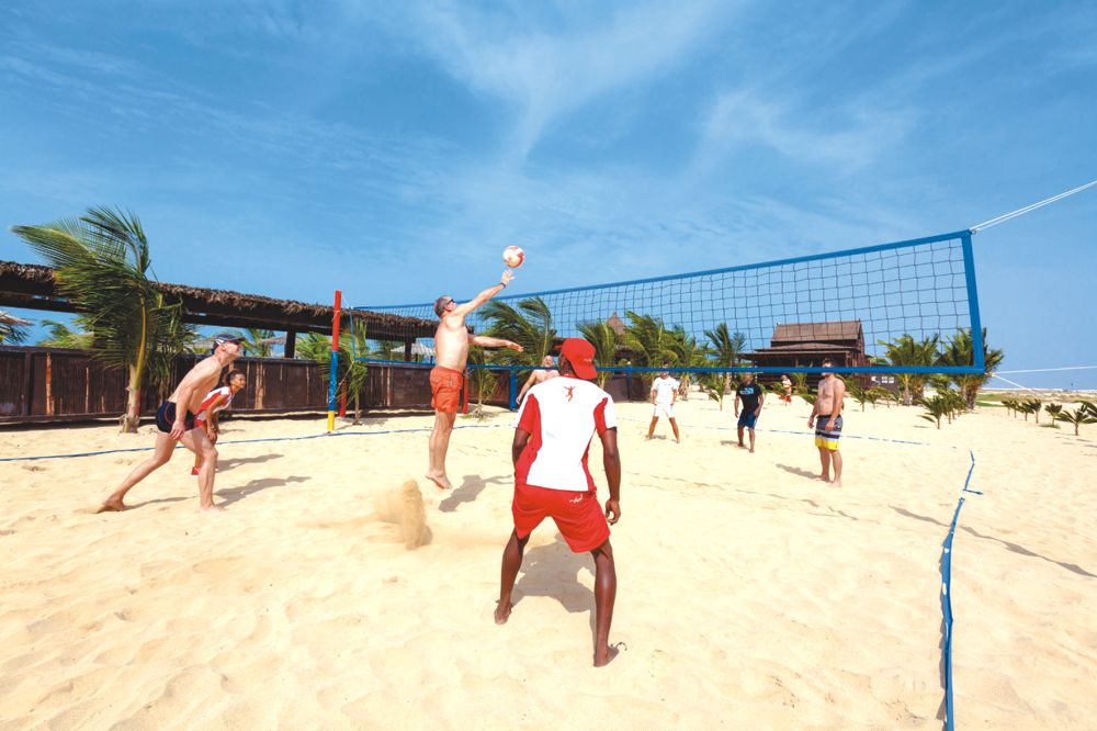 All in vliegvakantie Kaapverdië Riu Funana 3   Real Travel Reisbureau Menen