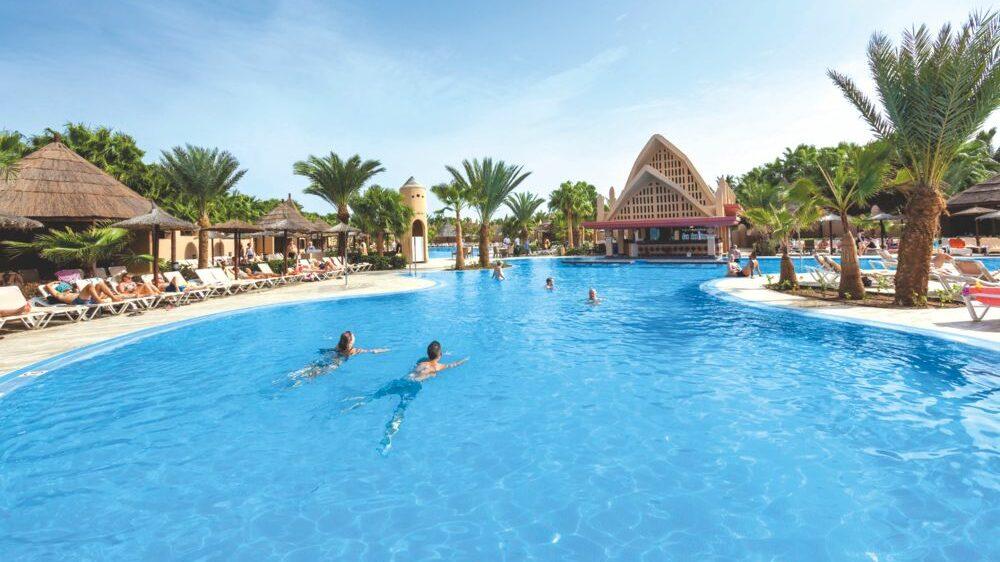 All in vliegvakantie Kaapverdië Riu Funana | Real Travel Reisbureau Menen