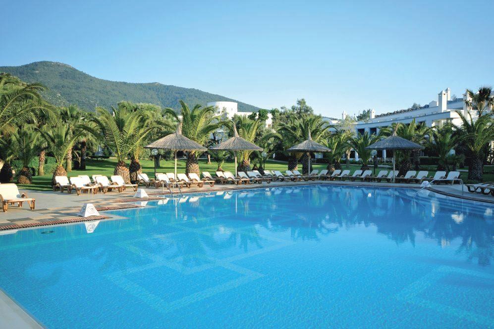 All-in Vliegvakantie Bodrum Turkije Hotel Samara 1   Real Travel Reisbureau Menen