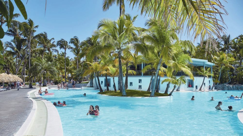 Vacances en avion all-in République dominicaine, Punta Cana Riu Naiboa | Real Travel - Agence de voyage Menin